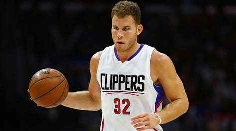 nbas top  players clippers pf blake griffin sicom