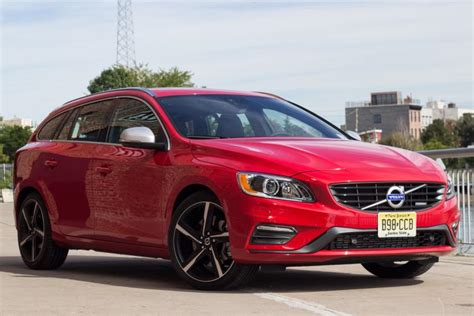 review  volvo   awd  design swedish stylish