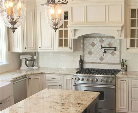 backsplash for kitchen best 25 colored kitchens ideas on 4546
