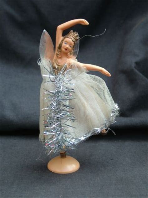 the 137 best images about dolls and rag dolls on handmade vintage - Christmas Tree Fairies Vintage
