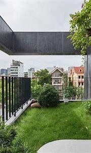 Galería de Casa BW / FeA - 2   Roof garden, House, Real estate