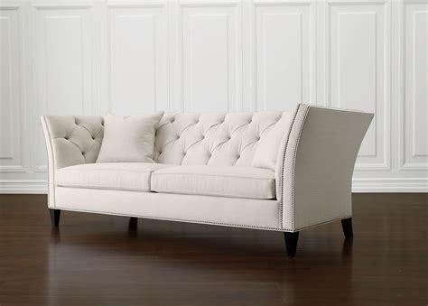 White Sleeper Sofa by Ethan Allen Sleeper Sofa Marina Sofa Sofas Loveseats 2253