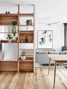 la separation de piece en 83 photos inspiratrices With ordinary meuble gain de place studio 3 deco studio 18m2