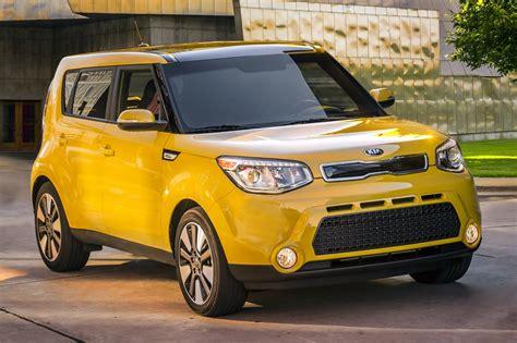 2016 Kia Soul Pricing  For Sale Edmunds