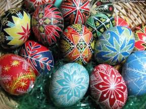 easter eggs designs easter eggs basket wallpaper hd imagebank biz