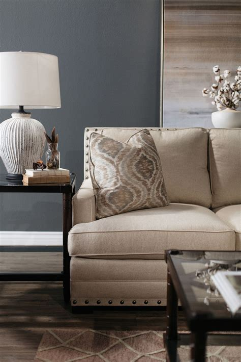 Bernhardt Cantor Fudge Sofa by Bernhardt Cantor Sofa Mathis Brothers Furniture