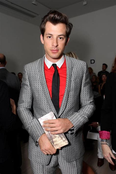 Mark Ronson Tells The Story Behind 'uptown Funk'  Ny
