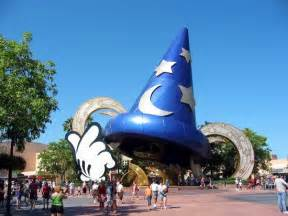 Walt Disney World Parks Orlando