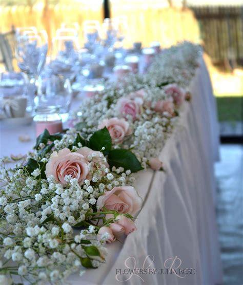 Receptions Julia Rose