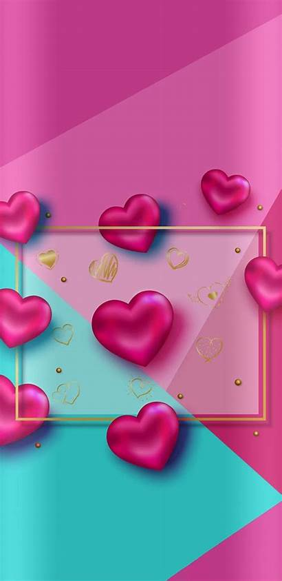 Phone Wallpapers Heart Virgo Backgrounds Cellphone