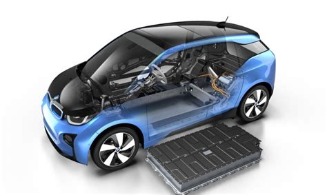 bmw i3 driving range the 2017 bmw i3 gets an upgraded battery for 50 more