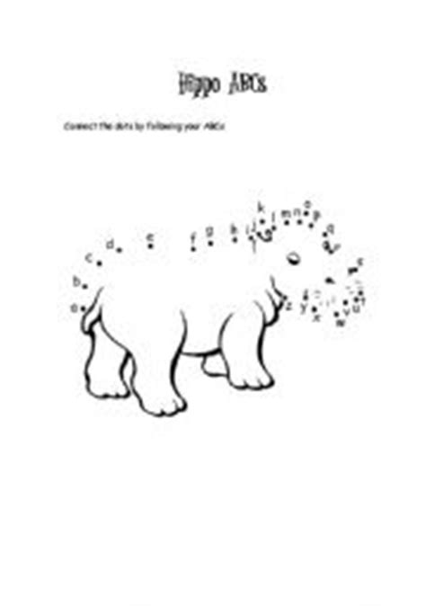 12 best images of dot to dot printable worksheets 3 year