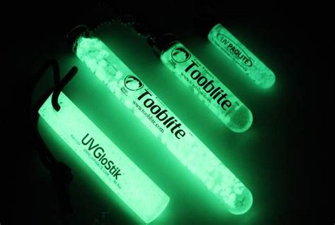 reusable glow sticks