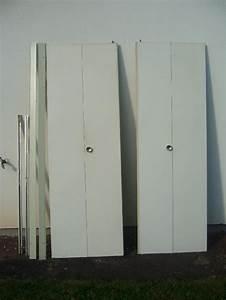 Porte De Placard Pliante : porte de placard pliante deco maison moderne ~ Dailycaller-alerts.com Idées de Décoration