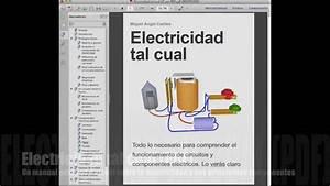 Electricidad Tal Cual  Versi U00f3n Pdf