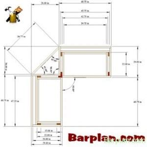 Basement Framing Diy by 5 Reasons To Use Home Bar Plans Easy Home Bar Plans