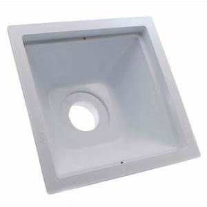 fd2370 pv3 zurn fd2370 pv3 pvc floor sink 3quot With zurn floor sinks