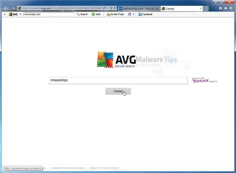 Remove Mysearch.avg.com Redirect (virus Removal Guide