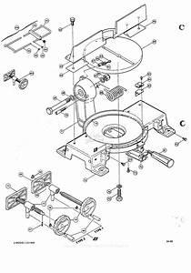 Makita Ls1400 Parts Diagram For Assembly 2