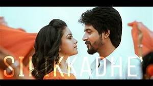 Remo - Sirikkadhey - Love Mashup - YouTube