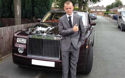 Prom Car Rentals With Chauffeur - Car Sale and Rentals