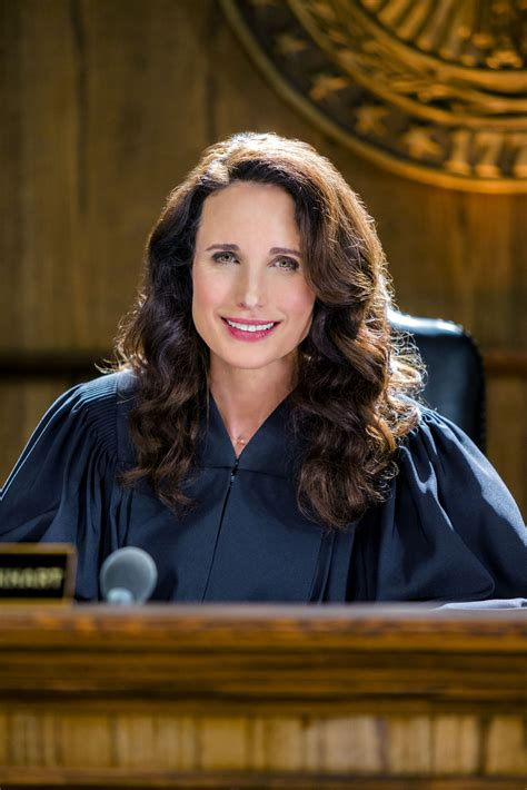 cast andie macdowell cedar cove hallmark channel