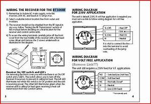 Furnace Wiring Diagram To Thermostat
