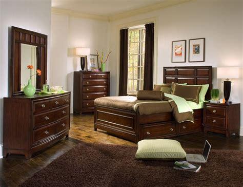 cool brown bedroom furniture on copley brown