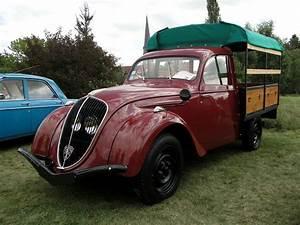 Peugeot Camionnette : peugeot 202 uh camionnette de 1949 belles ~ Gottalentnigeria.com Avis de Voitures