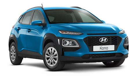Hyundai Kona 2019 Picture by Hyundai Kona 2019 Pricing And Spec Confirmed Car News