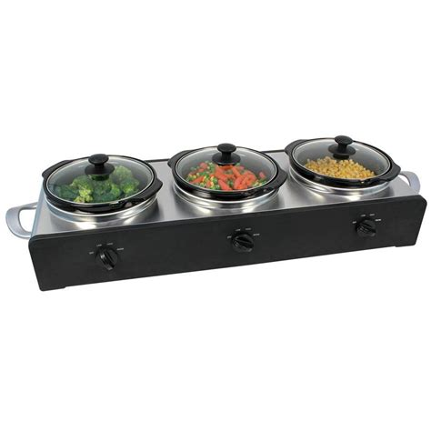 three pot cooker for 163 39 99 was 163 59 99 at tj hughes find it for less