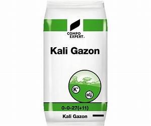 Engrais Gazon Naturel : engrais naturel kali gazon correcteur de carence ~ Premium-room.com Idées de Décoration