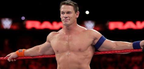 WWE News: Current RAW Superstar says John Cena is jealous ...