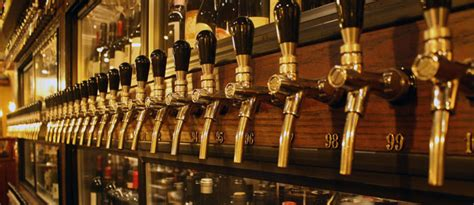 World Record For Most Wines On Tap