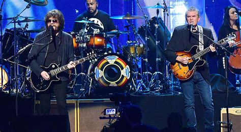 electric light orchestra open rock  roll hall  fame