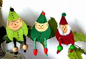 Basteln Weihnachten Grundschule : fantasiefiguren aus klorollen papier basteln meine enkel und ich ~ Frokenaadalensverden.com Haus und Dekorationen