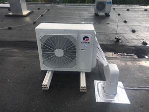 Klimaanlage Mit Solar : dachdurchf hrung f r klimaanlage solar elektro flachdach ~ Kayakingforconservation.com Haus und Dekorationen