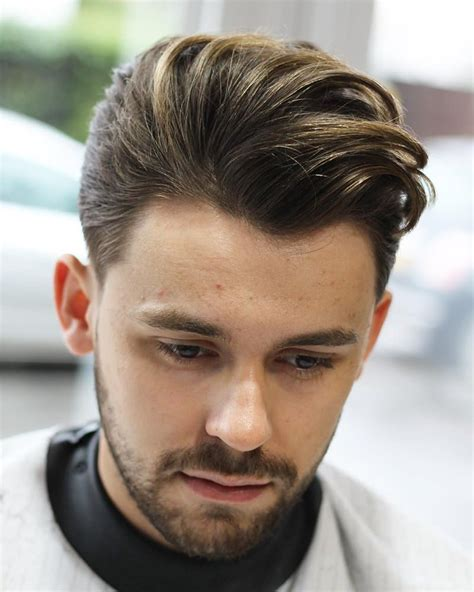 Curtains were a very popular cut and style for men in the 90s, made famous by boy bands, movie stars, and international athletes. 110 Medium Length Hairstyles for Men That Will Make a ...