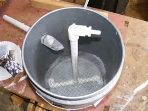 DIY 5 Gallon Bucket Pond Filter System