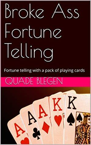 broke ass fortune telling fortune telling   pack
