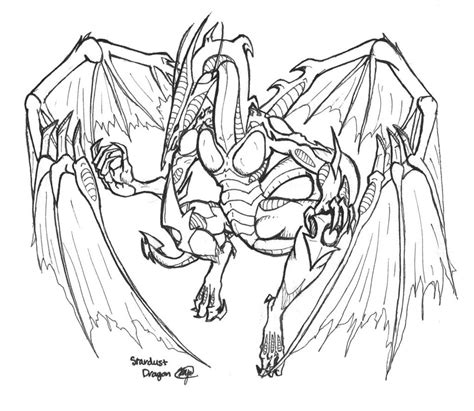 Yu-Gi-Oh coloring pages on Coloring-Book.info   411x474