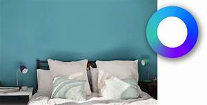 Gestalte dein zuhause r ume und farben for Schlafzimmer farbe blau