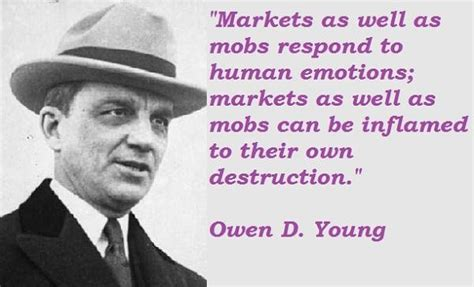 Owen D. Young's quotes, famous and not much - Sualci ...