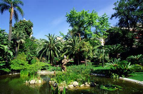 Botanischer Garten Nizza by Dnv Touristik Gmbh