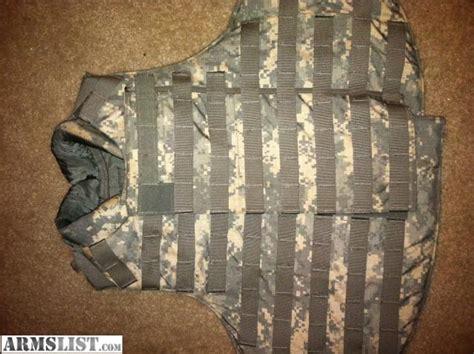 Kevlar Body Armor