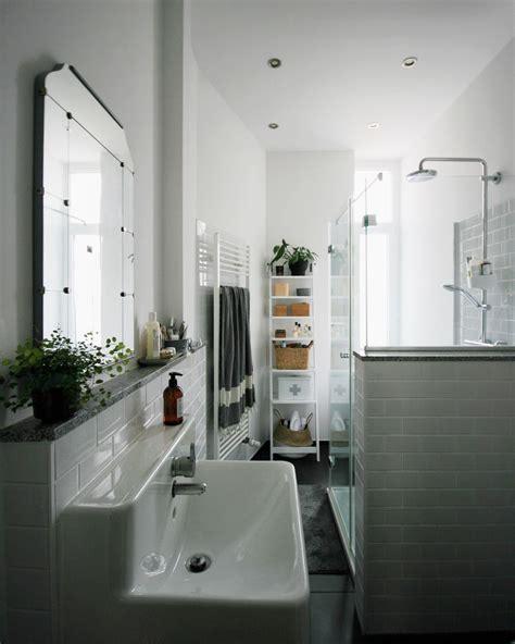 Kleines Bad Optimal Gestalten by Gerade Angekommen Kleine Badezimmer Gestalten Einrichten
