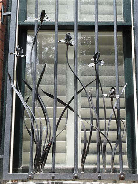 decorative security bars for residential windows sweet security bars popville