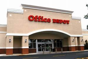 Office Depot Backs Down From Censoring Pro