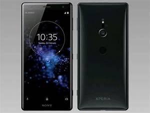 Win A Sony Xperia Xz2 Smartphone From Makeuseof Com