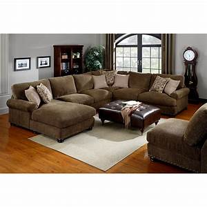 10 foot long sofa showing gallery of 10 foot sectional With 8 ft sectional sofa